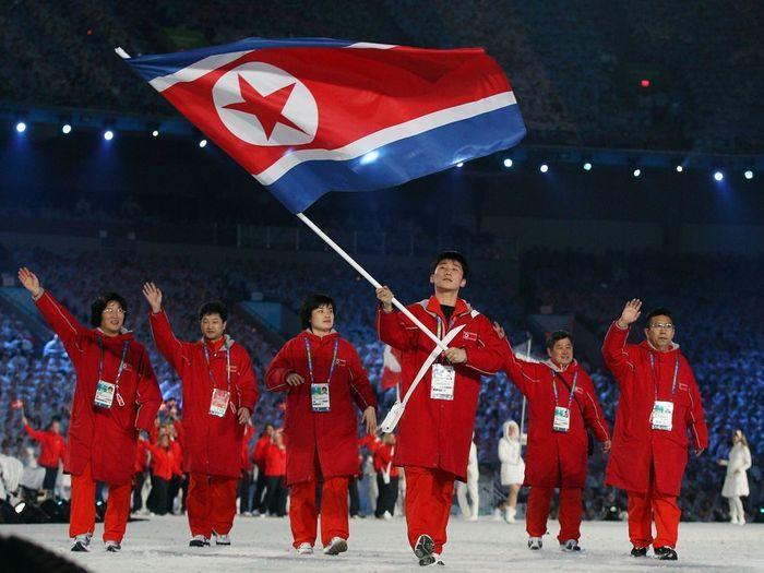 Ядерная война отменяется, а теперь – Олимпиада!