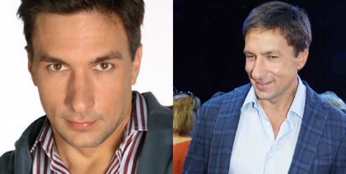 Чем запомнились российские актеры, бешеная популярность которых сегодня сошла на нет наши звезды,развлечение,фото,шоу,шоубиз