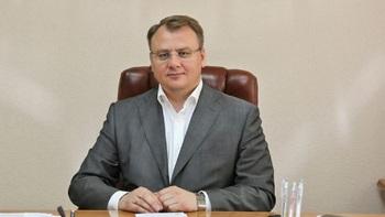 Глава Волоколамского района отправлен в отставку