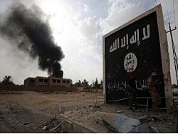 """После """"халифата"""": разгромленное ИГ* переползает к границам бывшего СССР"""