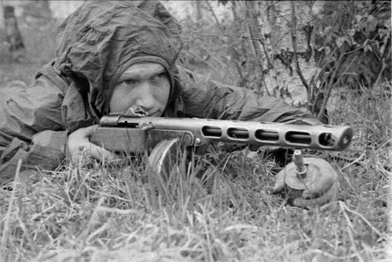 О страшном советском спецназе история,спецназ
