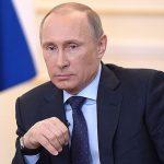 Путин о недопустимости новой гонки вооружений: «Иначе любви не получится»