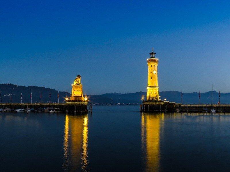 Самые необычные маяки мира