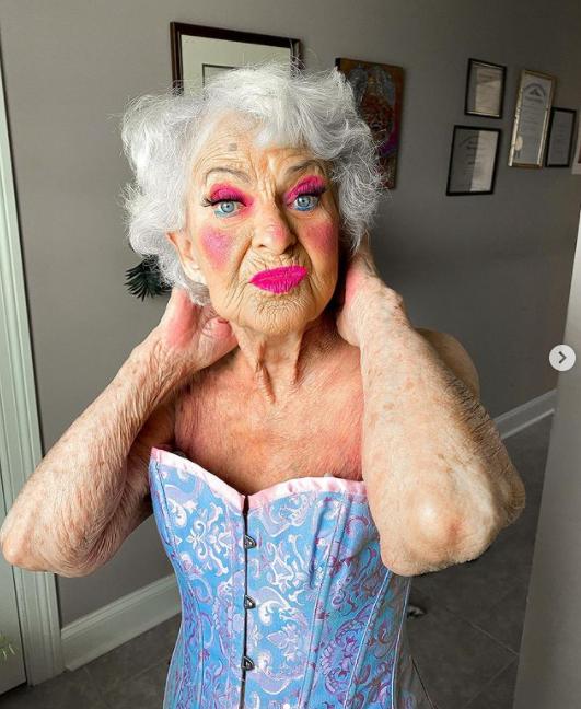 Пожилые блогеры из Инстаграма: кто они