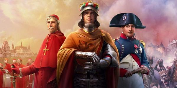 Europa Universalis 4: Emperor — подробности и трейлер дополнения dls,universalis 4: emperor,анонсы,Игры