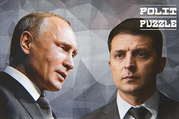 Новый указ Зеленского по упрощенному гражданству для россиян — несоразмерный «ответ» Путину новости,события,новости,общество,политика