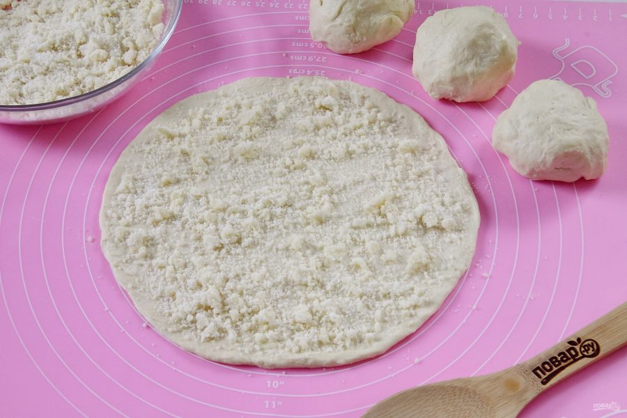 известен всём слоеные печенья с кефиром фото самом