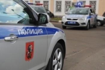 В Крыму мужчина вызвал полицейских и открыл по ним огонь из пистолета