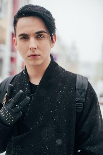 На «Евровидении» певец из Украины по-хамски обошелся с россиянами