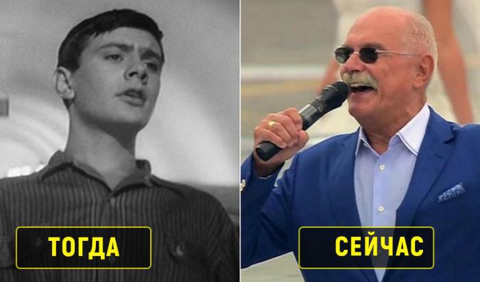 Актеры, снявшие в киношедевре Георгия Данелии «Я шагаю по Москве», на съёмках и годы спустя