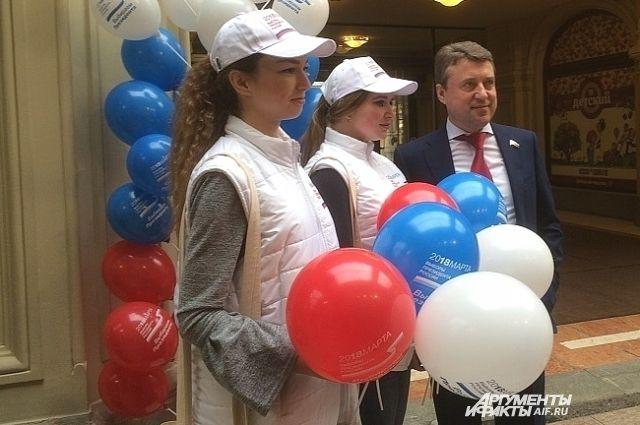 Нельзя быть безразличным. Депутаты призвали москвичей прийти на выборы