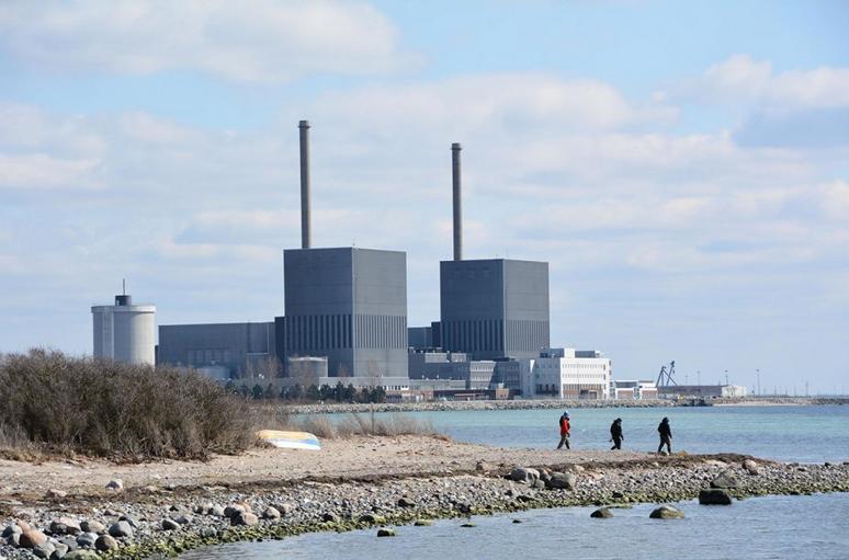 Россия лишает Швецию дешевой энергии. На очереди — Германия и Британия новости,события