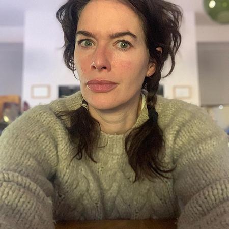 """Звезда сериала """"Игра престолов"""" Лина Хиди встречается с актером Марком Менчакой Звездные пары"""