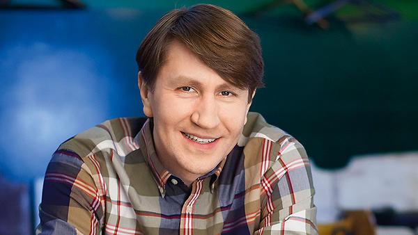 Евгений Волоцкий. Шанс есть всегда