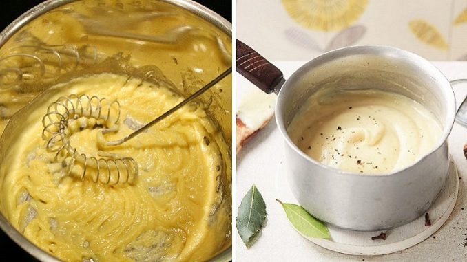 Постные соусы. Вкусное может…