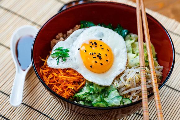 Карнавал огня: готовим популярные корейские национальные блюда