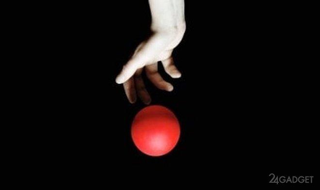 С какой скоростью упадёт шар с высоты 1км на разных планетах