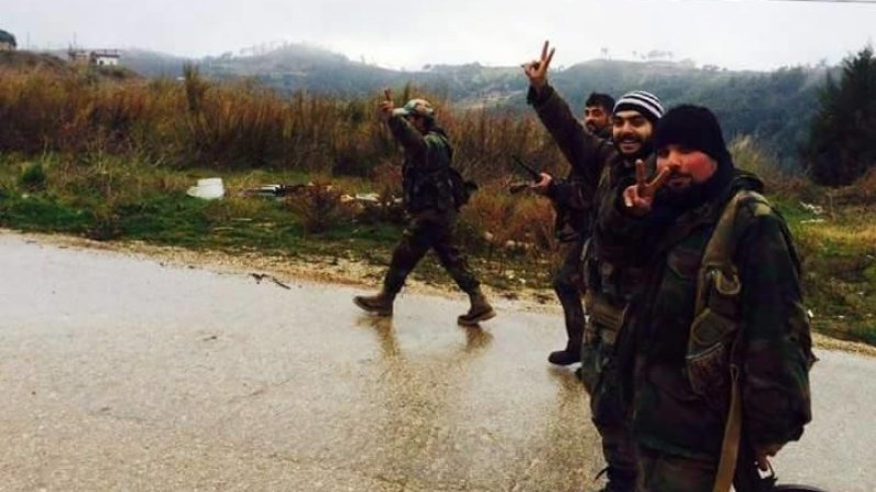 Сирия: армия Асада освободила от ИГИЛ 226 населенных пунктов