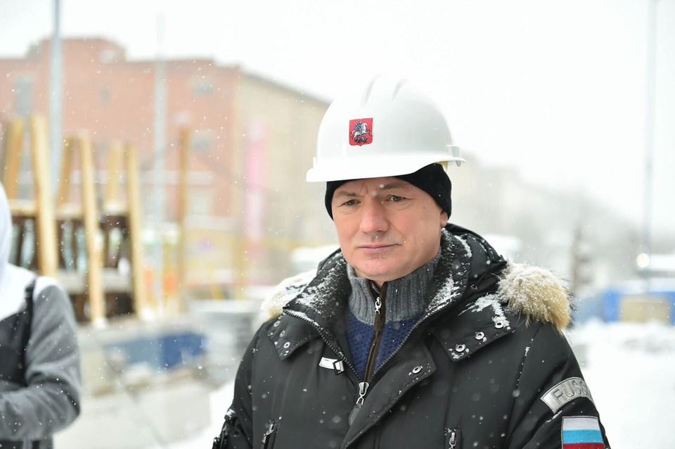 Москва не сразу строилась: п…