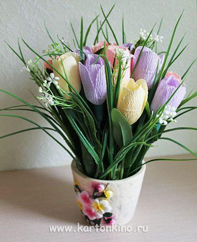 Нарциссы цветы колокольчики