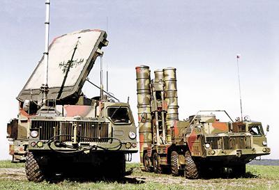 Какое оружие Россия предоставит Сирии