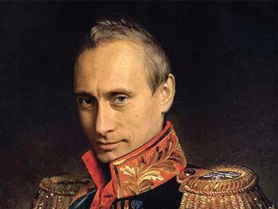 Раскрыт феномен Путина - луч…