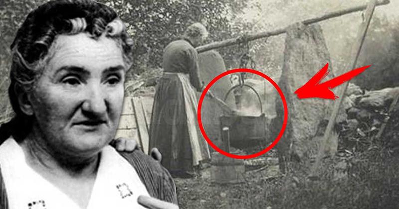 История Леонарды Чианчулли, серийной убийцы, превращавшей своих жертв в мыло и кексы