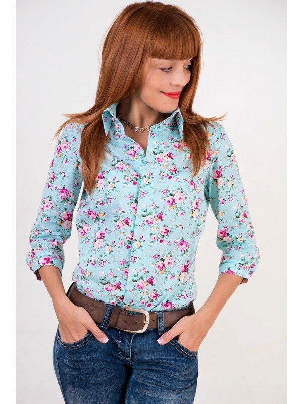 7 блузок, которые до сих пор покупают женщины 50+, но они только старят
