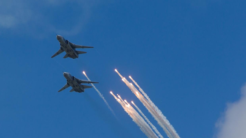 Россия предоставит странам Африки госкредит на покупку авиационной техники Весь мир