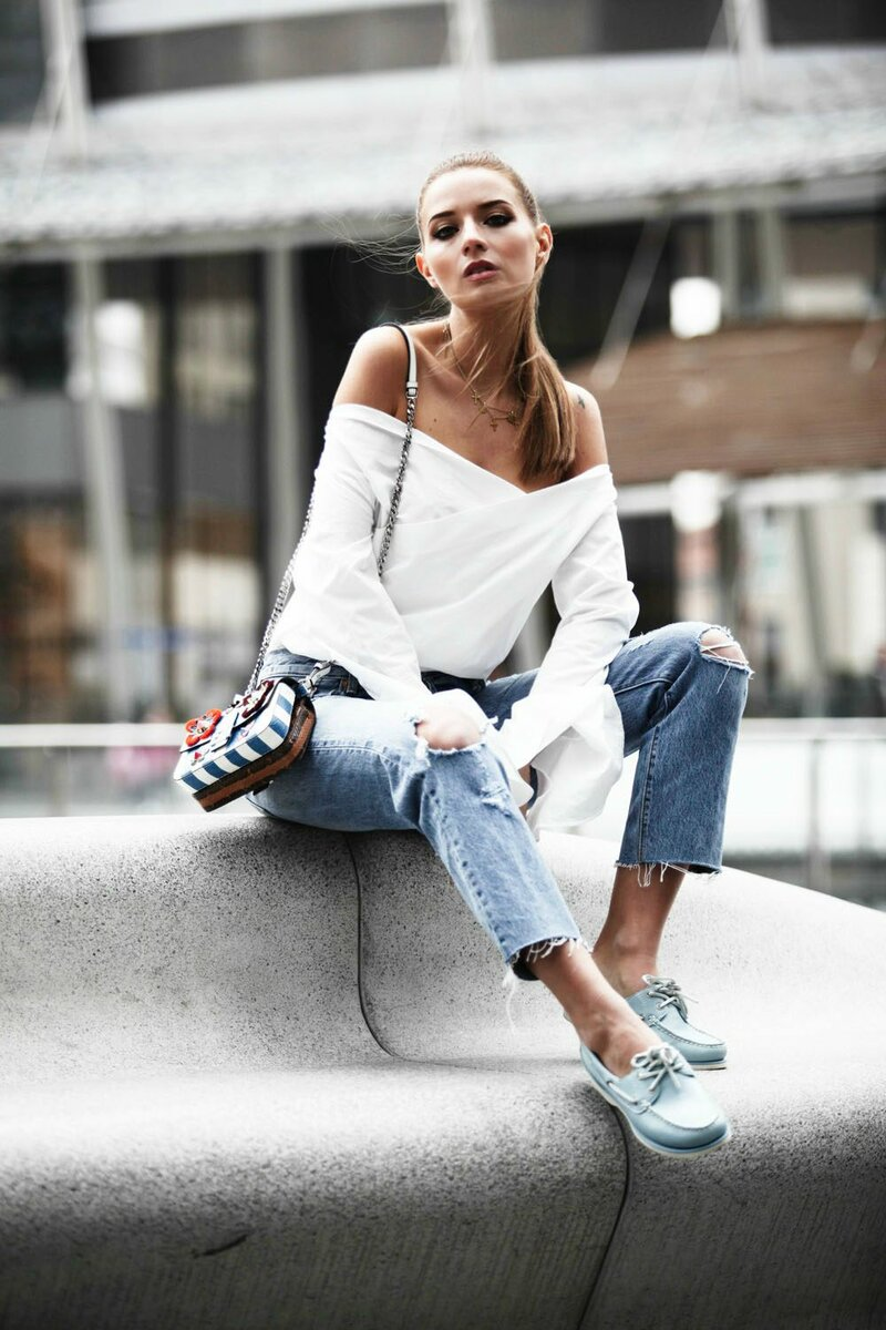 Модные мокасины 2020: модели для тех, кто отдает предпочтение комфортному образу