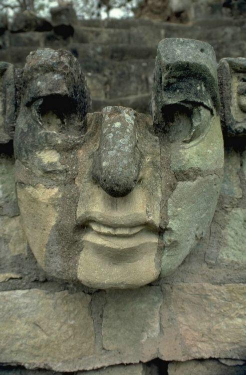 Прогулка по потерянному городу инков