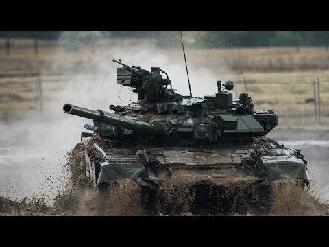 АБРАМС БЫЛ УНИЖЕН. Т-90 НЕПРОБИВАЕМЫЙ. КАКИЕ ТЕХНОЛОГИИ ABRAMS WAS HUMBLED. T-90 IS IMPENETRABLE