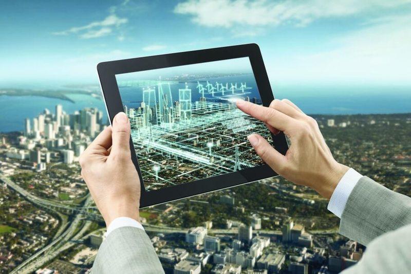 Ростех создает платформу для объединения всех систем «умного города»
