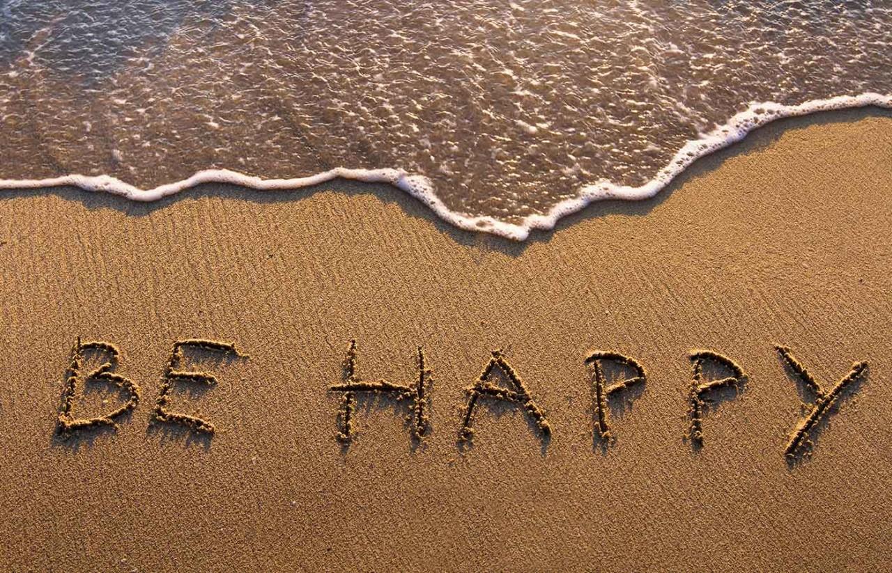 Картинки счастье на английском, открыток