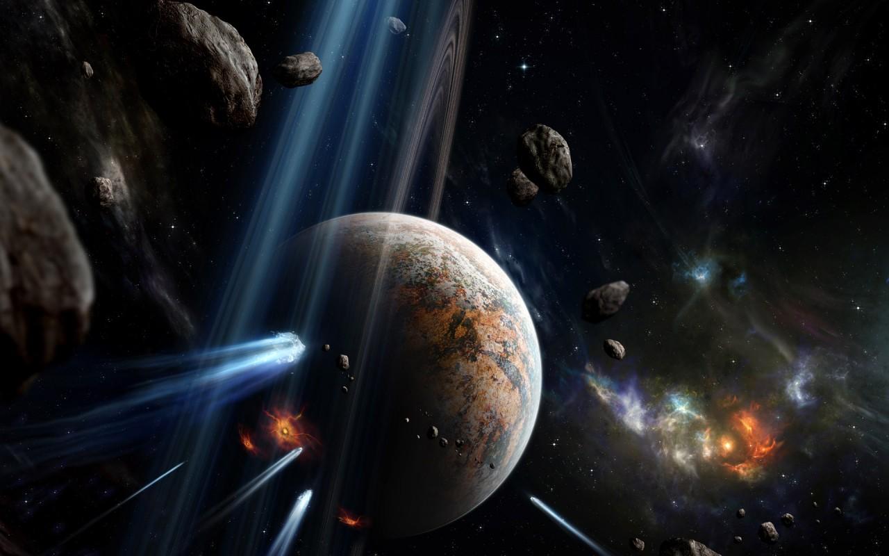 Разумный замысел во Вселенной. 3