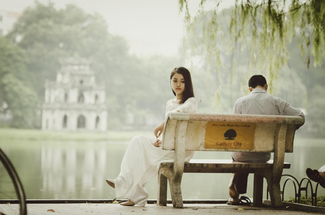 Ошибки на любовном фронте: с…