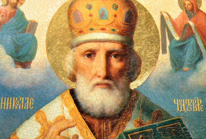 Молитва, приметы, гадания, подарки в день Святого Николая - 19 декабря