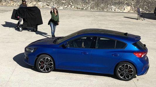 Новый Ford Focus: первое видео и дата премьеры. Уже совсем скоро