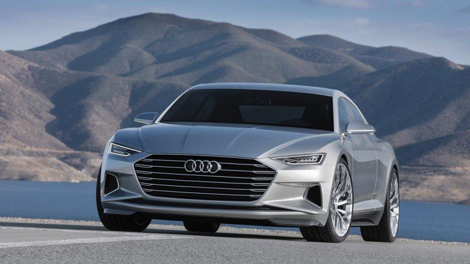 Audi ограничит систему автоп…