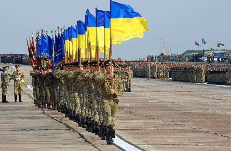 Украина никогда не вступит в НАТО. Три конкретных причины