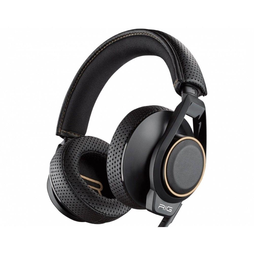 Обзор наушников Plantronics RIG 600 Dolby Atmos — многомерный и реалистичный звук