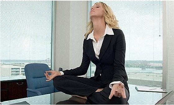 14 нестандартных способов снятия стресса