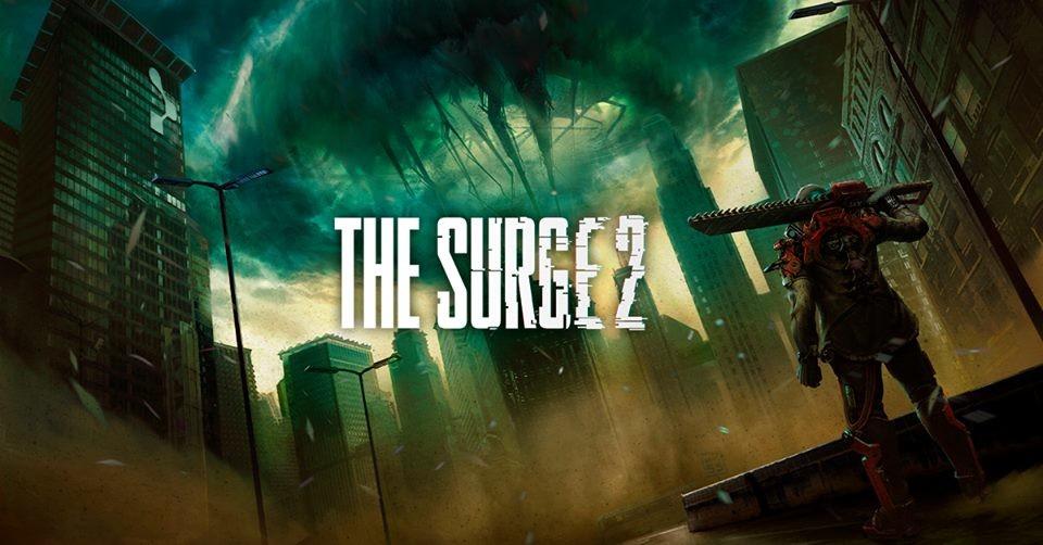 Анонсирована The Surge 2