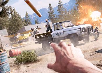 В игре Far Cry 5 будет антипиратская защита Denuvo