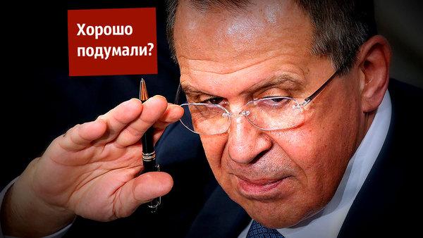 Сработали четко. Россия нанесла ответный удар и намекнула Западу что тот попал
