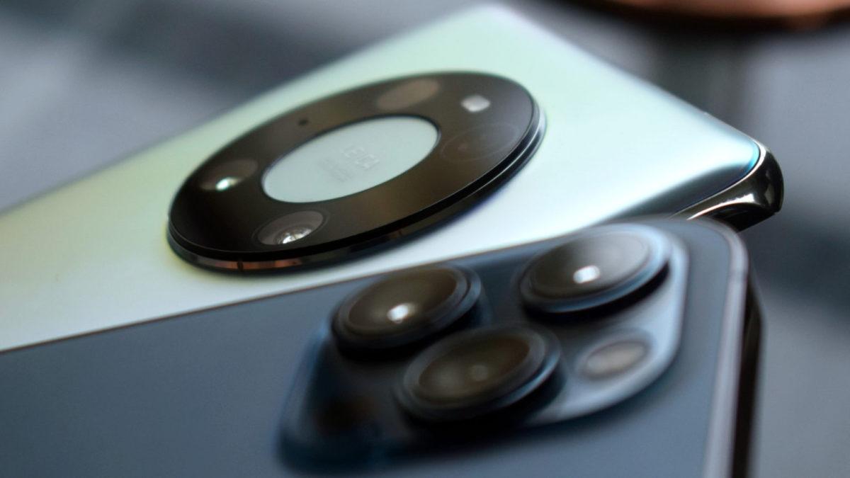 Выступающий блок камер: дизайн как жертва технологий