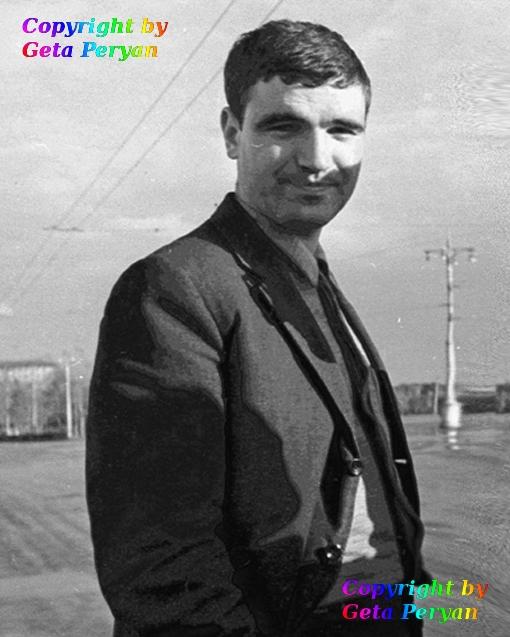День памяти Гены Шпаликова