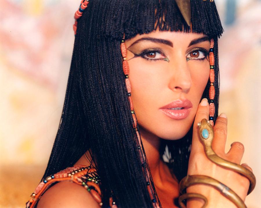 фотомодели девушки египтянки этот