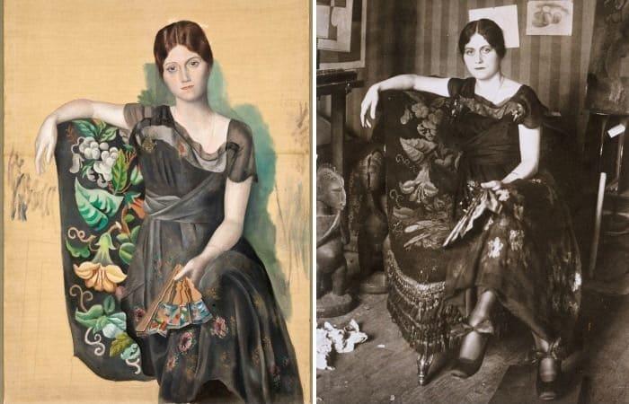 Жизнь после Пикассо: Почему русская жена знаменитого художника провела последние 20 лет в одиночестве и забвении