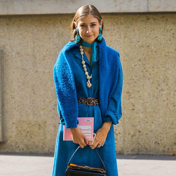 Как красиво повязать шарф на пальто: пять оригинальных способов